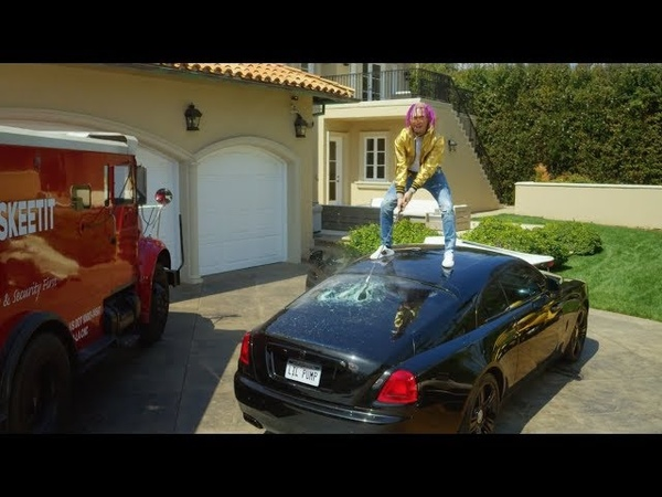 Lil Pump - ESSKEETIT (Official Music Video)