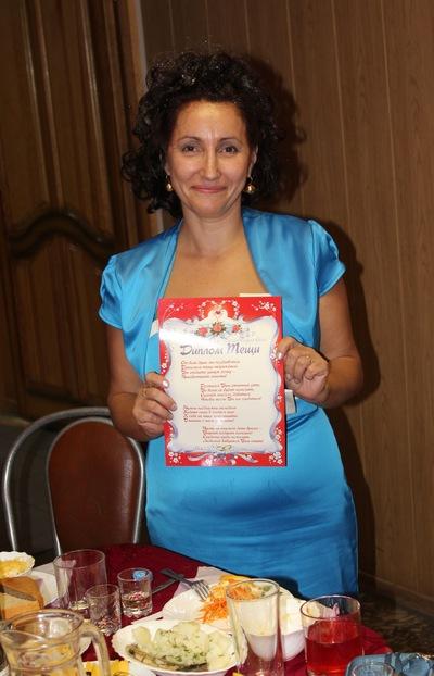 Татьяна Беликова, 4 сентября 1999, Новокузнецк, id216038261