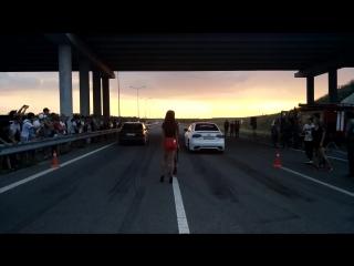 УТС Dragracing от adrenalinetime 12 /08/18