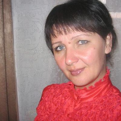 Ирина Килина, 31 марта , Ижевск, id112220852
