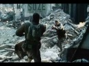 Saving Private Ryan Funny Helmet Scene