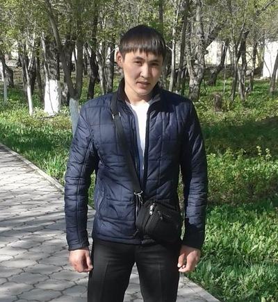 Бахтияр Абаханов, id225795539