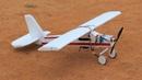 How To Make a Airplane - RC Airplane - fly aeroplane
