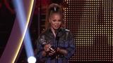 2018 Impact Award Janet Jackson Radio Disney Music Awards