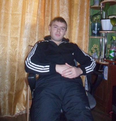 Александр Ковалев, 1 августа 1988, Красноярск, id60190461