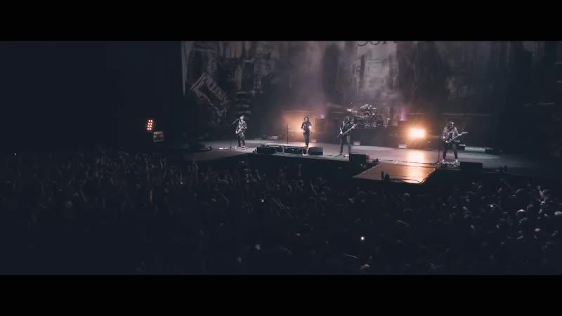 LOUNA - Громче и злей! _⁄ OFFICIAL VIDEO _⁄ LIVE _⁄ 2017
