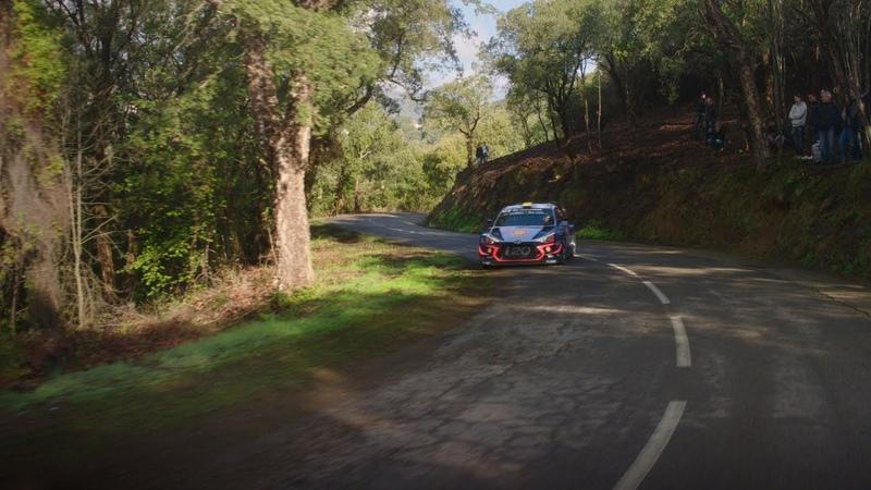 DJI Film School - Composing Drone Motorsport Shots