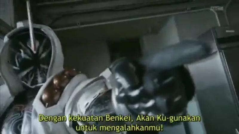 Kamen Rider Ghost All 15 eyecon