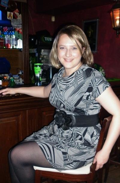 Анна Караличева, 1 января , Кадников, id43111819
