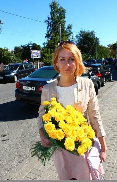 Дарья Качанова, 11 июля 1988, Минск, id5724941