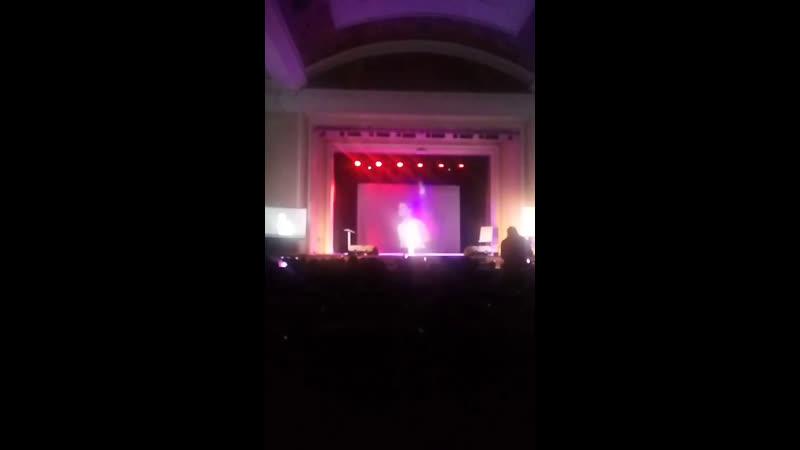 Елена Сысолятина - Live