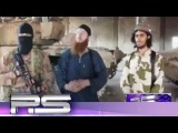 P.S. - პანკისური ჯიჰადი სირიაში - 01.12.2013