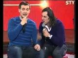 comedy club kz styl 2013 Александр Ревва и Андрей Аверин миниатюра Бабушка