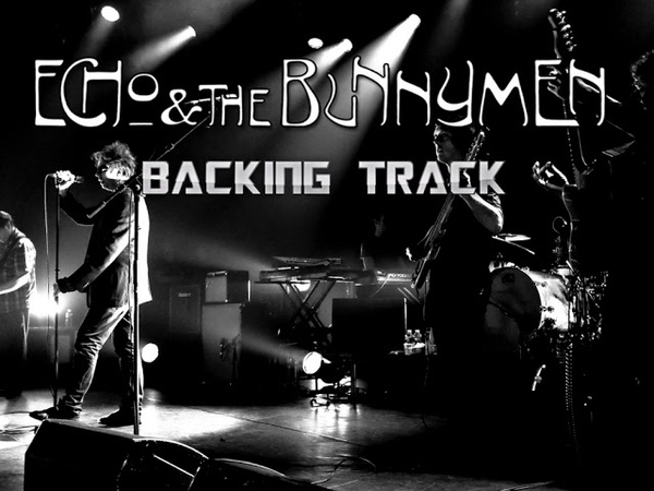 Back Of Love Backing Track By Echo And The Bunnymen