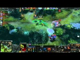Fnatic vs  LGD int LB Round 2B 1 of 1  - The International 2013