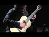 D'Addario: Classical Guitar Performance by Aniello Desiderio