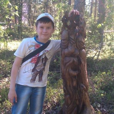 Дмитрий Шашев, 13 сентября , Сыктывкар, id146628283