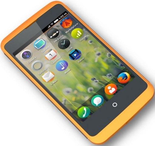 ZTE анонсировала смартфоны Open C и Open II под управлением Firefox OS 1.3