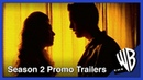 Buffy S02x04 - Inca Mummy Girl / La Momie inca - Promo Trailer