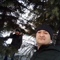 Анкета Илья Солодилов