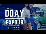 Тизер: 🤔 Нужны ли выставки в наш технологичный век? День детейлера на Detailer Day Expo 2018 🔥
