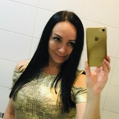 Татьяна Овчаренко