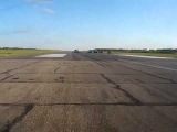 Аварийная посадка самолета морава Л-200 в Сыктывкаре.