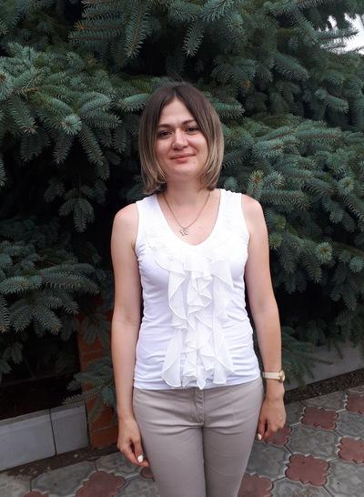 Олеся Захарова