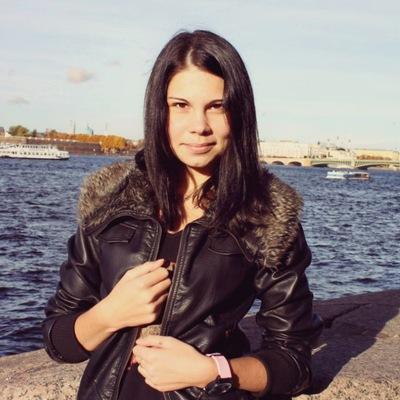 Яся Игорева, 4 августа , Санкт-Петербург, id73550187