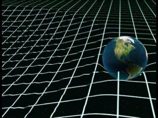Пространство время. Континуум. Физика Вселенной. Лекция. 2013. Катющик.