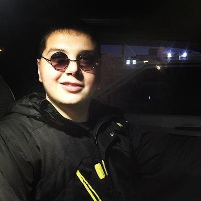 Ванёк Редькин