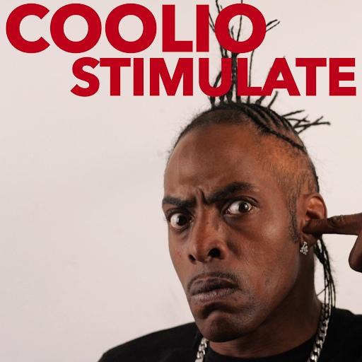 Coolio альбом Stimulate