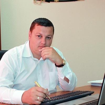 Вадим Кабыченко