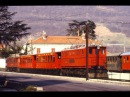 2005 04 30 Voyage AFAC Rhône Alpes Chemin de fer de La Mure