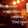 """Вокально-эстрадная студия """"SinCopa"""""""