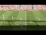 ТОП 5 лучших домашних голов Арсенала в ворота Сток Сити