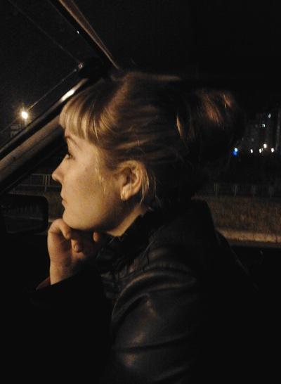 Нина Парыгина, 13 ноября 1990, Сургут, id32113806
