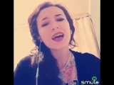 Natasha Bedingfield- Soulmate (Riza Togaybaeva)
