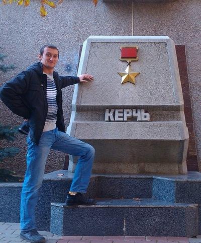 Зека Борый, 6 апреля 1990, Керчь, id20308696
