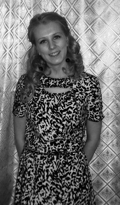Анастасия Кузьмина, 14 августа , Архангельск, id31052683