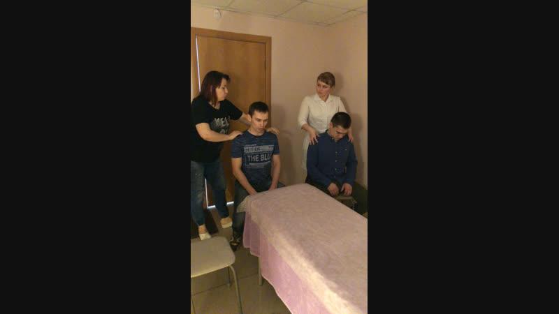 Live СПА, массаж, обертывание салон Spa Family Ижевск