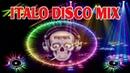 The Best Of ITALO DISCO MIX II Euro Dance 80s 90s Megamix II Golden Oldies Disco Dance Hits