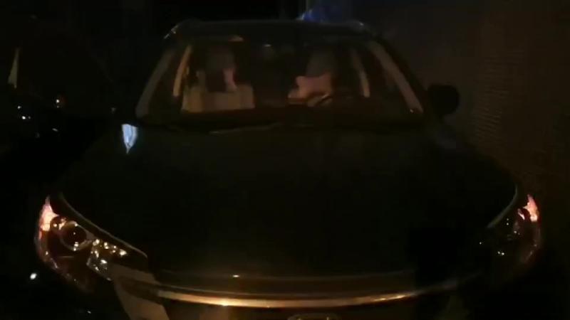 LED Новые модернизированные Гибкие светодиодные ленты для авто в фары