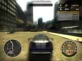 прохождение игры Need for Speed Most Wanted серия 2