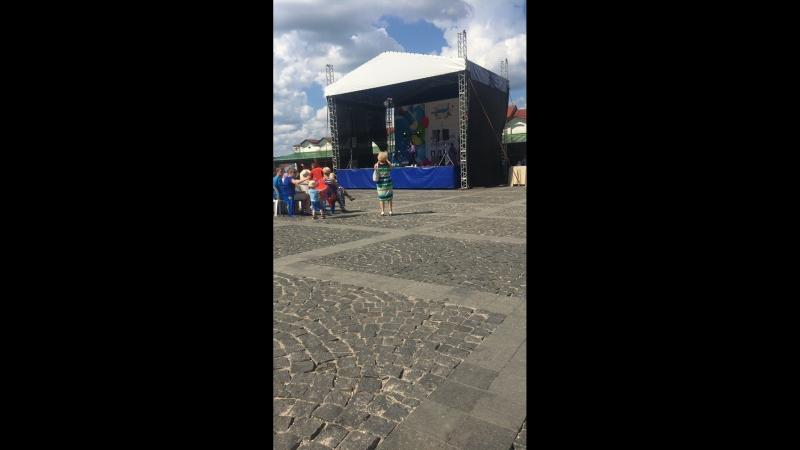 Дарина Рейх — Live