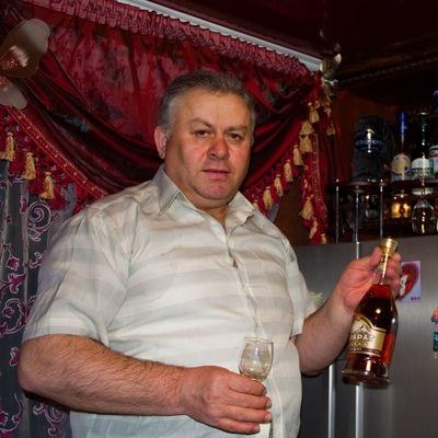 Вахтанг Путкарадзе, 18 октября 1988, Пермь, id224994424