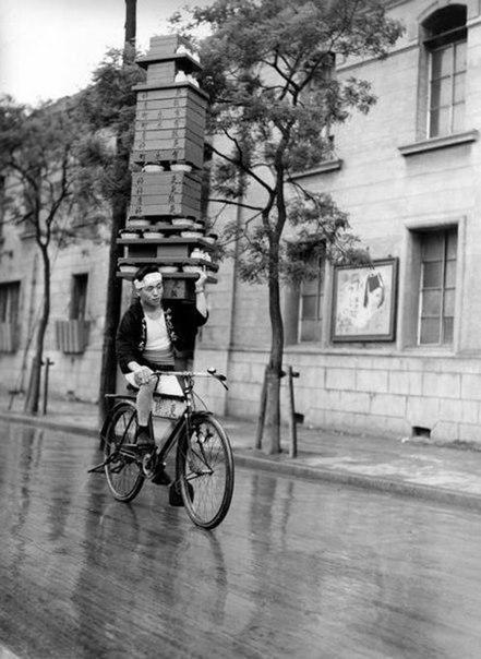 Фото. Япония, 1930-е