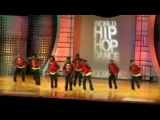 Neutral Zone Adults (Mexico) @ World Hip Hop Championships 2009