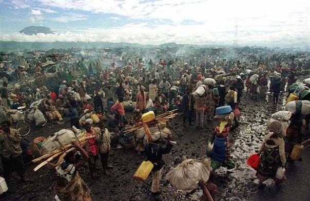Ведьма Шиндлера: женщина, спасшая сотни жизней Население Руанды, небольшого государства в Восточной Африке, меньше, чем в Москве. Трудно поверить, что именно там произошли одни из самых страшных