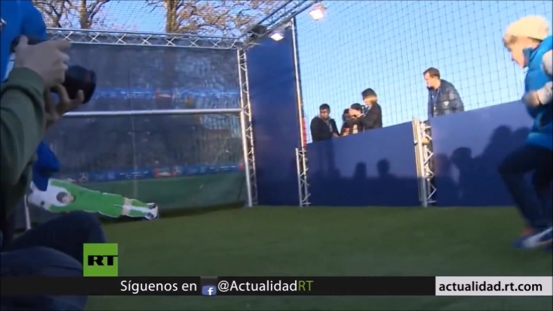 Мы на канале RT en Español - Noticias internacionales. 7.04.18. www.youtube.com/watch?v=l1UOaEyTWdw